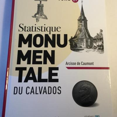 Stats monumentales n tome 4